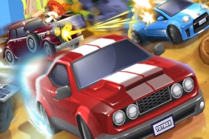 Codemasters Announce Toybox Turbos For PC, PS3 And Xbox 360