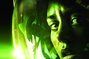 Here's Your Chance To Win The Art Of Alien: Isolation
