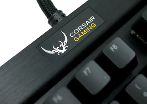 Video: Corsair K70 RGB Mechanical Keyboard Review