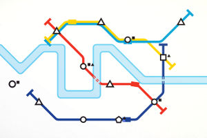 Indie Focus: Mini Metro