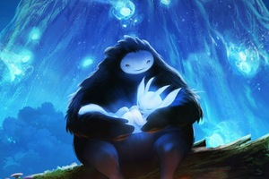 Deep Into The Woods With Ori And The Blind Forest
