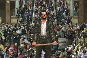 Dead Rising: Watchtower Now Available In The UK