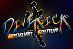 Divekick Addition Edition + Releases Next Week On PS4 & Xbox One