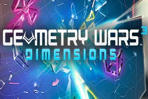Geometry Wars 3: Dimensions Pre-Order Bonuses Announced