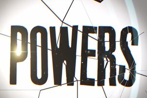 Sony's Powers Series Is Finally Coming To The UK