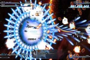 Söldner-X 2: Final Prototype Brings Bullet Hell To PS Vita