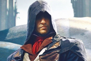 The Assassin's Creed Unity Patch Is 6.4gb