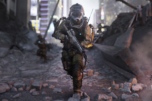 Call Of Duty: Advanced Warfare Crowned Biggest Entertainment Launch Of 2014