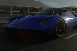 Pulling Focus: Driveclub's Photo Mode Exposed