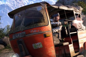 Unlocking Far Cry 4's Co-op Mode With The Keys To Kyrat