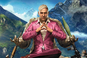 Face The Myth In Far Cry 4's Valley Of The Yetis DLC, Launching March 11th