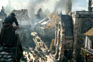 Massive Assassin's Creed Unity Patch Inbound; More Frame Rate Fixes On The Way