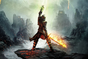 Free Dragon Age: Inquisition DLC Brings Wildlife, New Paths