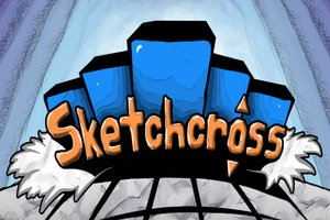 Vita Exclusive Sketchcross Aiming For June Or July Release In Europe