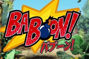 Baboon! Review (PS Vita)