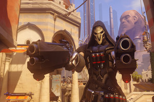News Snatch: Overwatch, Journey, Volume, And Final Fantasy XIV