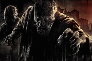 Watch Us Play More Dying Light - Live At 5PM!