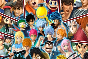 J-STARS Victory VS+ Coming To PS3, PS4 and PS Vita In Europe
