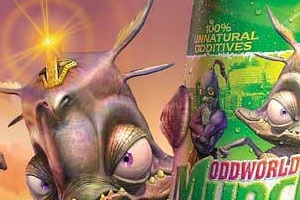 Vita Players Will Be Able To Get Munch's Oddysee HD This Week
