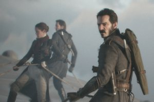 WeView: The Order: 1886
