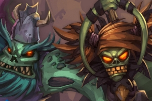 Competition: Win Zombie Vikings & A Bunch Of Signed Goodies
