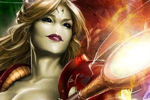 Invokers Tournament: The PS4's First True Free-To-Play MOBA?