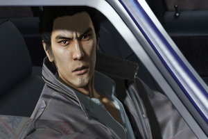 Yakuza 6's E3 Trailer Has Kiryu Hunting For Answers About His Loved Ones