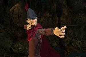The First Chapter Of King's Quest To Release From July 28th