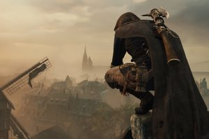 Assassin's Creed Unity: Dead Kings Review