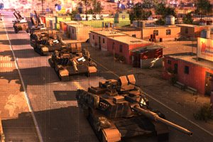 Command The Resources, Conquer The Enemies In Eugen's Act Of Aggression