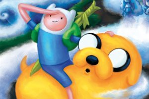 Adventure Time: The Secret Of The Nameless Kingdom Review