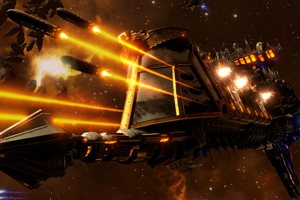 From Table Top To Real Time - The Strategies Of Battlefleet Gothic: Armada
