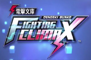 Dengeki Bunko: Fighting Climax Releasing In West On PS3 & Vita