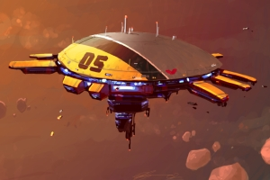 Homeworld Remastered Swoops On To PC On February 25th