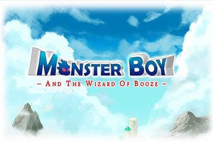 Monster Boy & The Wizard Of Booze Making Its Way To PS4, PC & Other Platforms