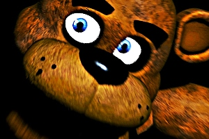 There's Another Five Nights At Freddy's On The Way...