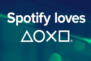 Spotify Rolling Out Today For PS4 & PS3