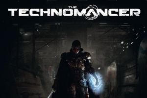 The Technomancer Gets Three New Screens Ahead Of E3