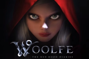 Woolfe: The Red Hood Diaries Coming To PlayStation 4 and Xbox One