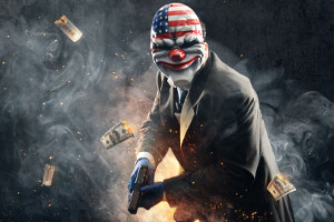 Graphical Parity Not An Issue For Overkill's Payday 2: Crimewave Edition
