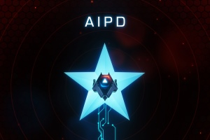 Twin Stick Shooter AIPD Revealed For PlayStation 4, Xbox One & PC