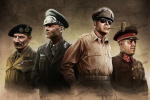 Hearts Of Iron IV's Death Or Dishonor Expansion Revealed