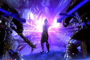 Neverwinter, A F2P MMORPG, Launches On Xbox One Next Month