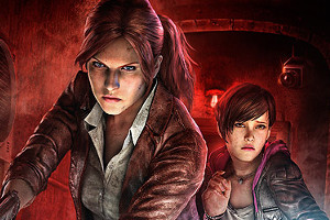 Resident Evil: Revelations 2 Episode 1 Review