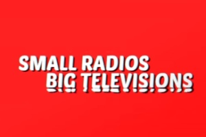 Small Radios Big Televisions Makes Its Way To PS4 And PC On November 8th