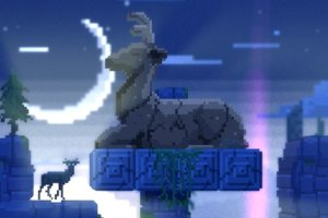 The Deer God Review (PC)