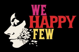 Compulsion Reveal We Happy Few With A Frying Pan To The Face