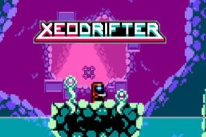 Xeodrifter: Special Edition Drifts On To PlayStation This April