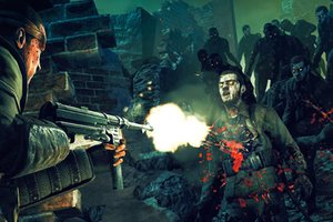 Watch Heads Explode In This Footage Of Zombie Army Trilogy