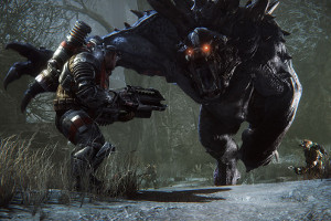 New Evolve Patch Fixes Xbox One Save Game Data Loss